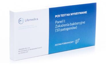 Panel 1 - drwenerolog.pl Pakiet Badania Weneryczne